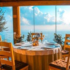Отель Dajti Tower - Hotel Belvedere Албания, Тирана - отзывы, цены и фото номеров - забронировать отель Dajti Tower - Hotel Belvedere онлайн питание фото 2