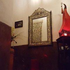 Отель Riad Jenaï Demeures du Maroc Марокко, Марракеш - отзывы, цены и фото номеров - забронировать отель Riad Jenaï Demeures du Maroc онлайн сейф в номере