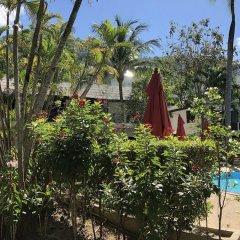 Bamboo Beach Hotel & Spa фото 4
