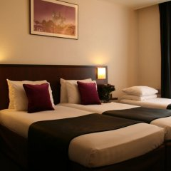 Отель Prince Albert Lyon Bercy Париж комната для гостей фото 2