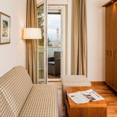 Hotel Palma Меран комната для гостей фото 3