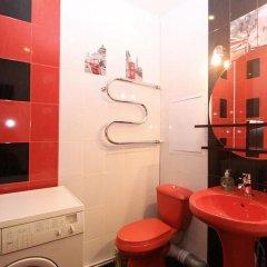 Отель Apartlux On Chertanova Москва ванная