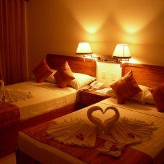 Отель Grand Boracay Resort Филиппины, остров Боракай - отзывы, цены и фото номеров - забронировать отель Grand Boracay Resort онлайн комната для гостей фото 4