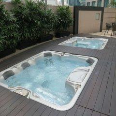 M Hotel Singapore бассейн фото 2