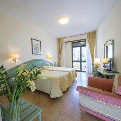 Отель Terme Milano Италия, Абано-Терме - 1 отзыв об отеле, цены и фото номеров - забронировать отель Terme Milano онлайн комната для гостей фото 4