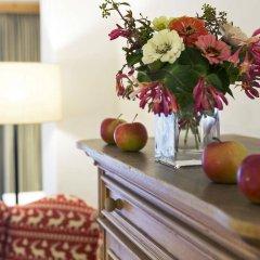 Отель ElisabethHotel Premium Private Retreat в номере