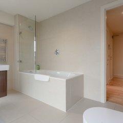 Отель Charming 2 Bedroom Apartment Next to Maltby Market Великобритания, Лондон - отзывы, цены и фото номеров - забронировать отель Charming 2 Bedroom Apartment Next to Maltby Market онлайн сауна