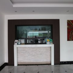 Отель Ben Residence интерьер отеля