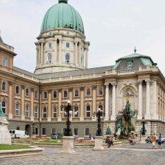 Отель ibis Styles Budapest City Венгрия, Будапешт - 4 отзыва об отеле, цены и фото номеров - забронировать отель ibis Styles Budapest City онлайн
