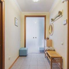 Апартаменты GM Apartment Ukrainskiy Bulvar 6 интерьер отеля фото 3