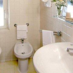 Отель XX Settembre ванная фото 2