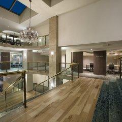 Отель Radisson Hotel Admiral Toronto-Harbourfront Канада, Торонто - отзывы, цены и фото номеров - забронировать отель Radisson Hotel Admiral Toronto-Harbourfront онлайн интерьер отеля