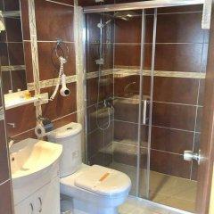 Karyola Otel - Caters to Men Турция, Гебзе - отзывы, цены и фото номеров - забронировать отель Karyola Otel - Caters to Men онлайн ванная