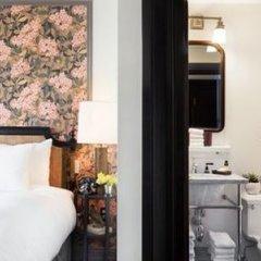 Отель The High Line Hotel США, Нью-Йорк - отзывы, цены и фото номеров - забронировать отель The High Line Hotel онлайн комната для гостей фото 3