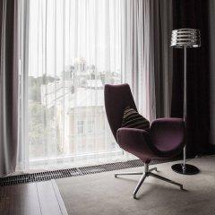 Дизайн-отель 11 Mirrors удобства в номере