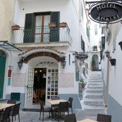 Отель Appartamenti Casamalfi Италия, Амальфи - отзывы, цены и фото номеров - забронировать отель Appartamenti Casamalfi онлайн