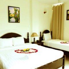Golden Dragon Hotel комната для гостей фото 3