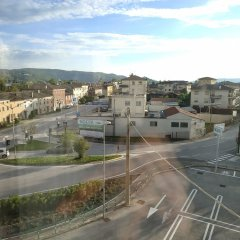 Отель Appartamento Fiera Vicenza Италия, Креаццо - отзывы, цены и фото номеров - забронировать отель Appartamento Fiera Vicenza онлайн балкон