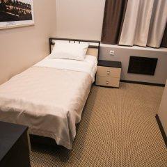 Гостиница Ханзер 3* Стандартный номер с различными типами кроватей фото 4