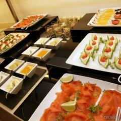 Отель Meliá Düsseldorf Германия, Дюссельдорф - 1 отзыв об отеле, цены и фото номеров - забронировать отель Meliá Düsseldorf онлайн питание