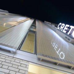 Отель Creto Hotel Myeongdong Южная Корея, Сеул - отзывы, цены и фото номеров - забронировать отель Creto Hotel Myeongdong онлайн удобства в номере
