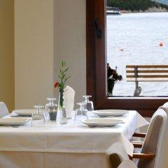 Отель Teos Lodge Pansiyon & Restaurant Сыгаджик питание фото 3