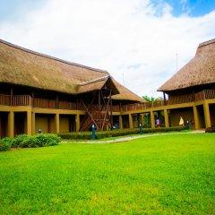 Отель The Royal Senchi Акосомбо фото 4