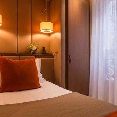 Отель La Bourdonnais Франция, Париж - 1 отзыв об отеле, цены и фото номеров - забронировать отель La Bourdonnais онлайн удобства в номере