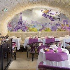 Отель De Latour Maubourg Париж питание фото 2