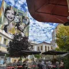 Отель Andronis Athens Греция, Афины - 1 отзыв об отеле, цены и фото номеров - забронировать отель Andronis Athens онлайн фото 7