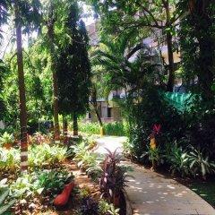 Отель Kyriad Prestige Calangute Goa Индия, Гоа - отзывы, цены и фото номеров - забронировать отель Kyriad Prestige Calangute Goa онлайн фото 4