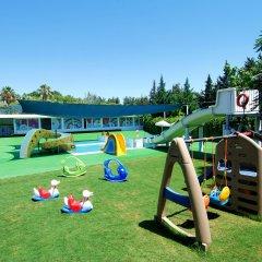 Su & Aqualand Турция, Анталья - 13 отзывов об отеле, цены и фото номеров - забронировать отель Su & Aqualand онлайн детские мероприятия