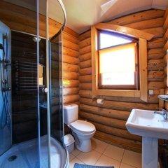 Гостиница Берег ванная