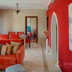Отель Dream Inn Dubai - Old Town Miska с домашними животными