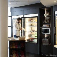 Отель Novotel Suites Cannes Centre питание