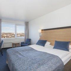 Anker Hotel Осло комната для гостей фото 2