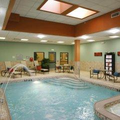 Отель Embassy Suites Fort Worth - Downtown бассейн фото 3