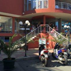 Hotel Tia Maria фото 2
