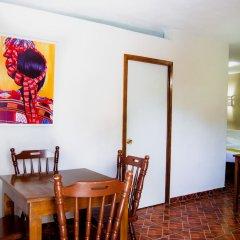 Отель Hacienda De Vallarta Las Glorias Пуэрто-Вальярта в номере