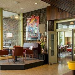 Отель Pension Homeland Амстердам фото 2