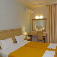 Glyfada Beach Hotel комната для гостей фото 4