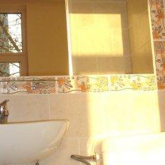 Midi Station Hotel ванная