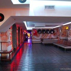 Liverpool Hotel фитнесс-зал