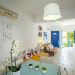 Отель Nicol Villas Кипр, Протарас - отзывы, цены и фото номеров - забронировать отель Nicol Villas онлайн детские мероприятия фото 2