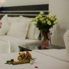Noble Boutique Hotel Hanoi в номере
