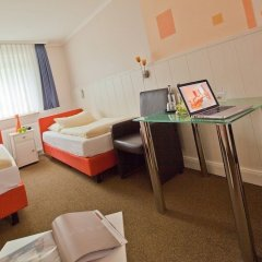 Kocks Hotel Garni Гамбург детские мероприятия