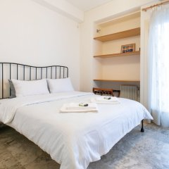 Апартаменты Cozy Apartment in the Heart of Athens Афины фото 11