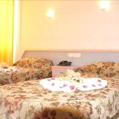 Отель Ceylan Apart Мармарис в номере
