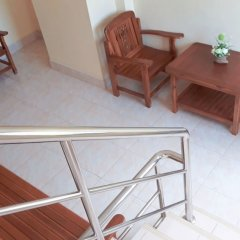 Samui Hostel Самуи комната для гостей фото 6
