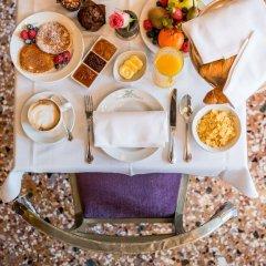 Отель Ca Maria Adele питание фото 3